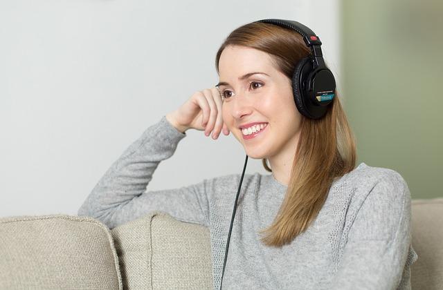 Des façons pratiques d'écouter de la musique pendant l'exercice