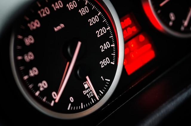 Conseils pour éviter un accident de stationnement