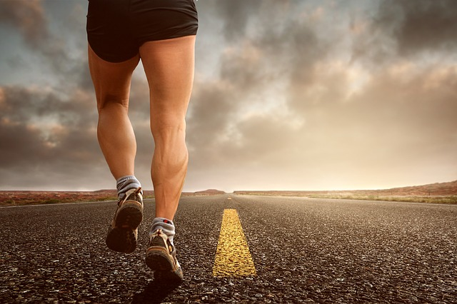 Construire le muscle avec des exercices de renforcement