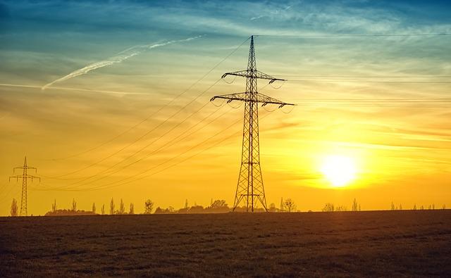 Chronologie de l'histoire de l'électricité