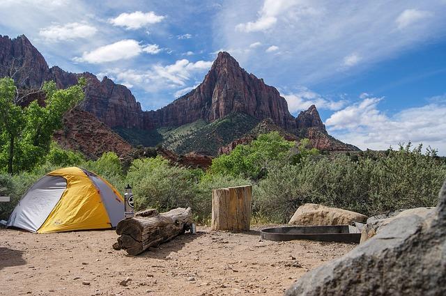 Mieux vaut le camping-car, la caravane ou la tente ? quel est le meilleur choix ?